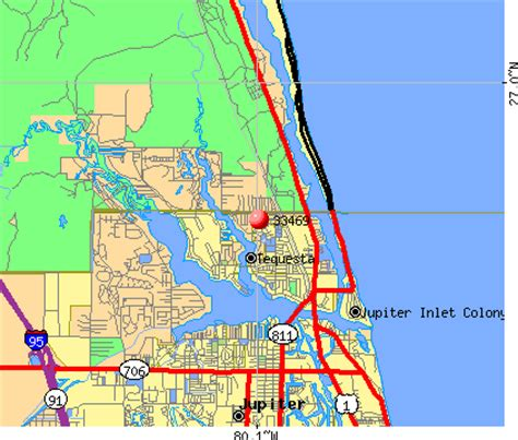 zip code map jupiter fl florida map tequesta fl yahhoozmaps us