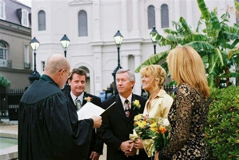 Orleans Parish Divorce Records New Orleans Quarter Wedding Information