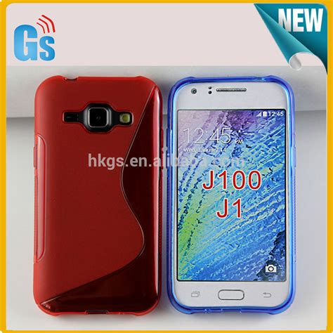 Softcase Anticrack Samsung J1 J100 Soft Casing Cover Clear 3 in 1 combo protector for samsung galaxy j1 j100f j100 cover buy for samsung
