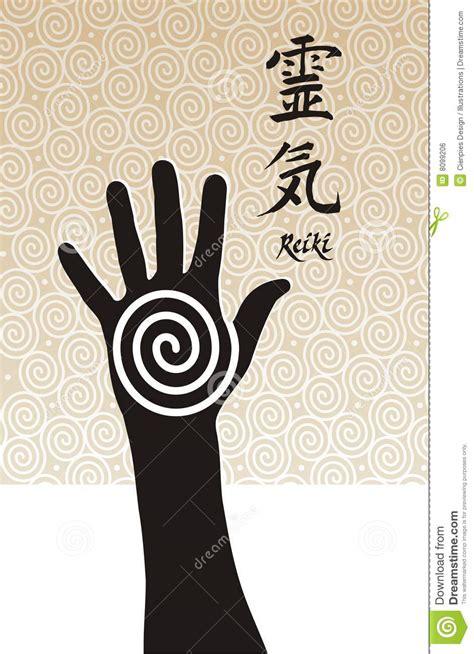 healing hand stock vector illustration  health