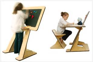 simple genius a desk that grows with your kid co design