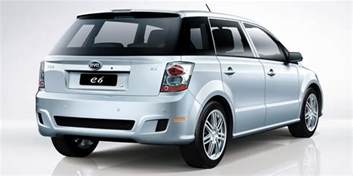 Ford Electric Car Australia Byd E6 Electric Vehicle Now Available In Australia More