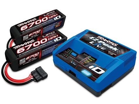 2s lipo battery and charger traxxas x maxx 8s battery upgrade with x2 6700mah 4s lipos