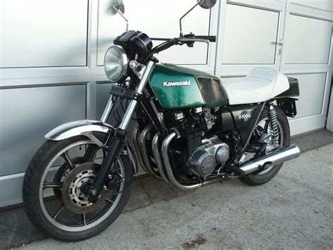Motorrad Z Classic by Motorrad Oldtimer Kaufen Kawasaki Z1000 St Kardan Moto