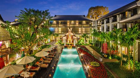 best hotel chiang mai 10 best luxury hotels in chiang mai city most