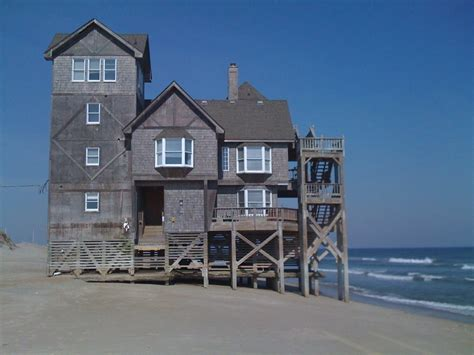 Panoramio Photo Of Nights In Rodanthe House