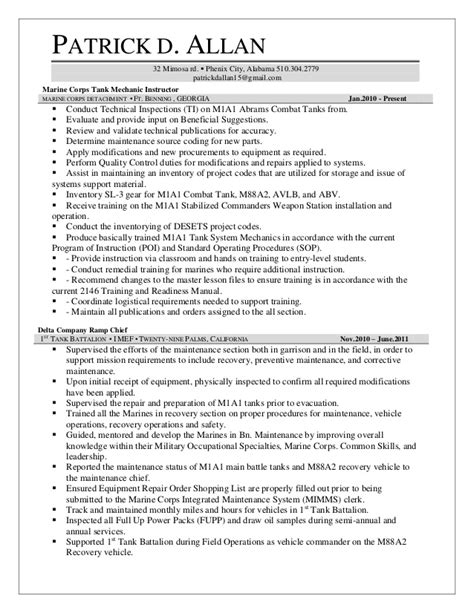 Master Resume by Master Resume
