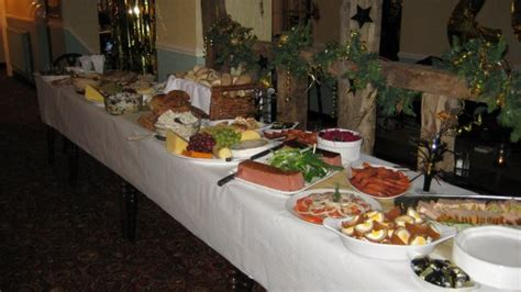 new year buffet new years buffet picture of prince of wales