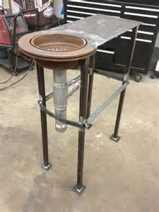 home forge home made forge ideas cool