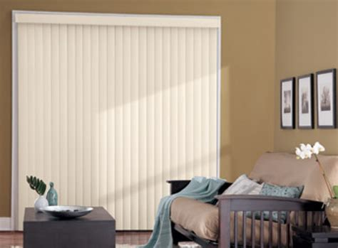 Window Blinds And Shades Textured Faux Wood Vertical Blind