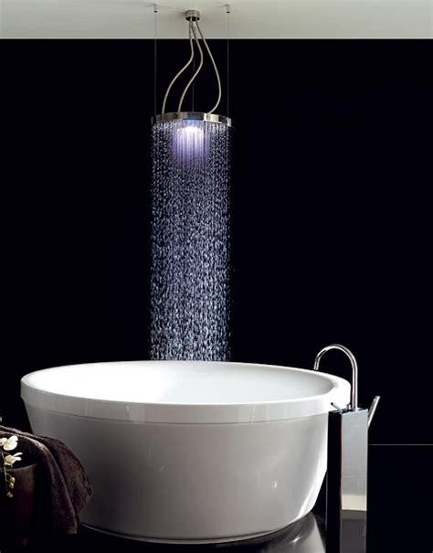rain shower bathtub shower head trends latest in luxury shower heads
