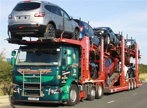 car service transportation car transportation beamish transport