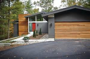 Mid Century Homes Mid Century Modern Home Exterior Hd Home Design Wallpaper