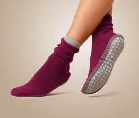 chaussettes d int 233 rieur