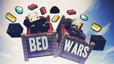 Bed Wars by Manyak Misiniz Minecraft Bed Wars Yatak Sava蝓lar莖