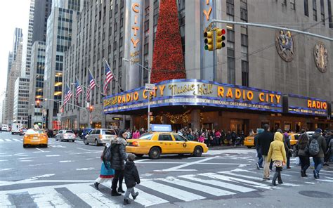 radio city christmas spectacular 2014