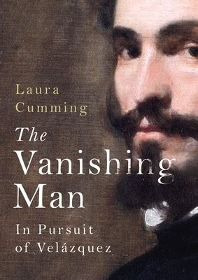 the vanishing man by laura waterstones