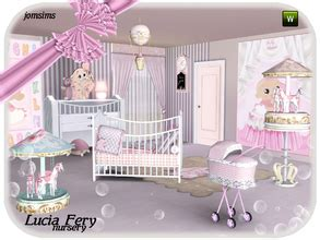 Bedroom Sets For Toddlers Sims 3 Nursery Sets