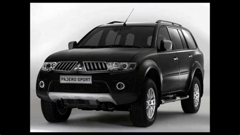 mitsubishi india mitsubishi pajero sport 2012 car in india