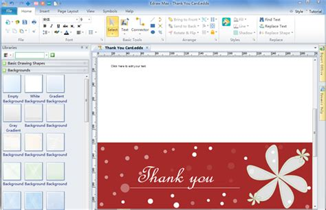 make your own greeting cards software greeting card software