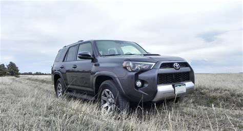 2014 Toyota 4runner Trail 2014 Toyota 4runner Trail Photo Gallery Aaron On Autos