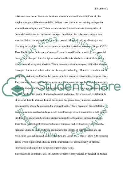 Information Technology Related Topics For Research Paper by Ethics In Information Technology Research Paper Exle Topics And Well Written Essays 750 Words