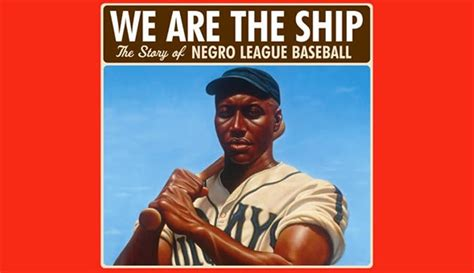 we are the story of the negro league baseball the ship 5 on five on this day