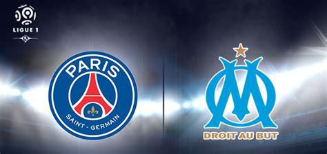 Calendrier Ligue 1 Psg Marseille L1 Les Dates De Psg Om Om Psg Fix 233 Es Psg