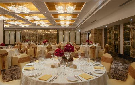 palladium hotel  parel mumbai banquet hall