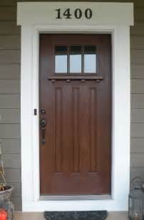 best 25 craftsman door ideas on craftsman