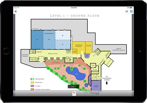 ipad floor plan app reliability maintainability symposium mobile app