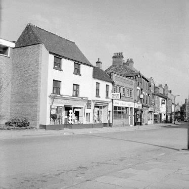 nuneaton abbey street our warwickshire nuneaton railway station our warwickshire