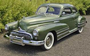 1949 Buick Special 1949 Buick Special Sedanet For Sale On Bat Auctions