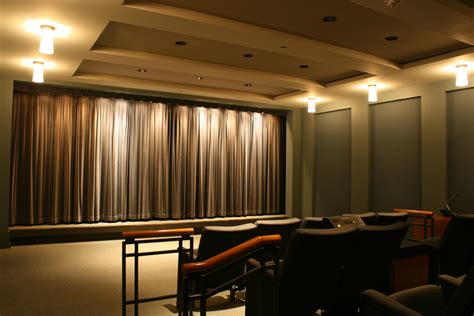 Screening Room Screening Rooms And Theaters Disney Digital Studio Services