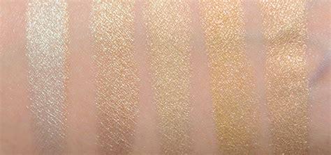 To Glow Shimmer Brick Palette 1 sneak peek brown to glow shimmer brick palette photos swatches