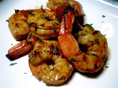 sam s spicy grilled shrimp