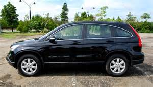 Buy Second Honda Crv Honda Crv Review And Pictures Amazing Cars
