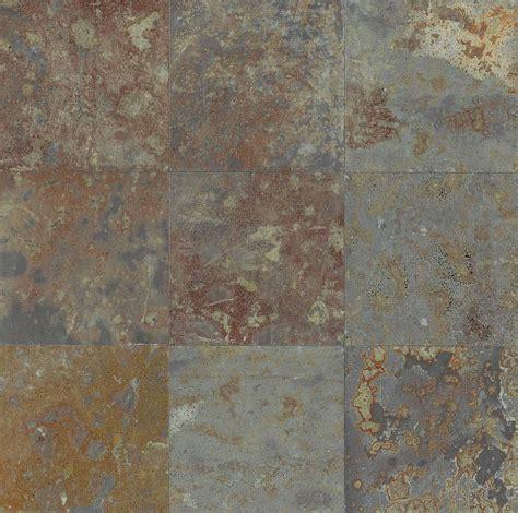 brazilian multicolor los angeles slate flooring tile 16x16