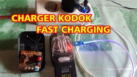 Charger Desktopchargeran Kodok cara mudah membuat charger kodok menjadi fast charging