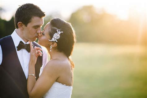 Your Wedding Photography by Why Hold Your Country Wedding At Willow Point Willow