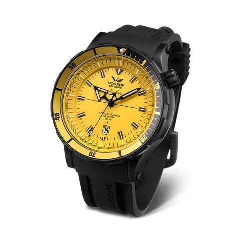 vostok dive vostok europe anchar dive automatic nh35a 5104144