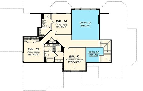 great floor plans 2 story great room house plans luxamcc