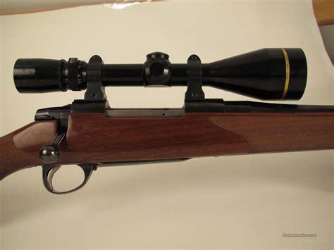 Handmade Rifles - sako custom rifle in 300 win mag for sale