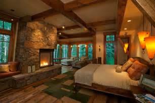 rustic master bedroom ideas bedroom mountain contemporary rustic country bedroom