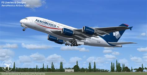 Single Level Home Designs Project Airbus Airbus A380 Aerom 233 Xico Fs Liveries