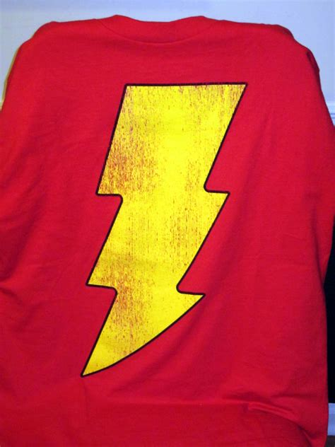Tshirt Superheroes 22 From Ordinal Apparel new captain marvel t shirt shazam once upon a