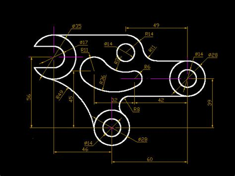gallery autocad mechanical tutorials drawing art gallery pictures autocad mechanical drawings drawing art gallery