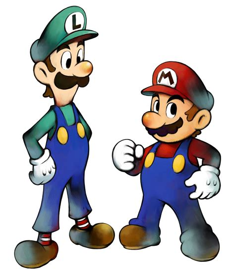 mario and luigi tmk downloads images mario luigi superstar saga gba