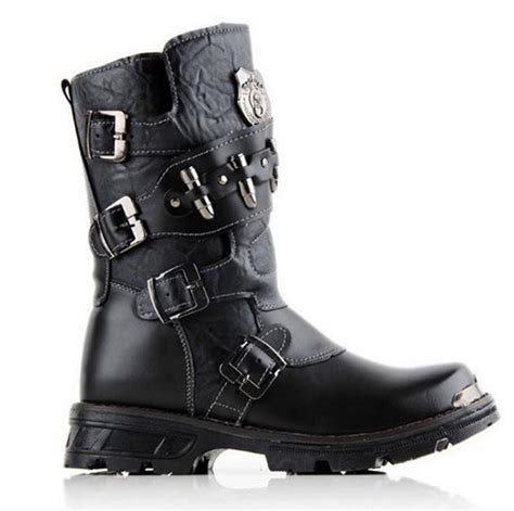 mens motorcycle boots fashion mens cool boots coltford boots