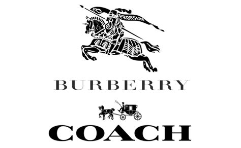 In Burberrys Defence by Burberry And Coach Shares Soar As Both Possible